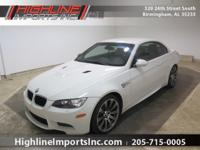 Exterior Color: white, Body: Convertible, Engine: 4.0L