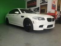For sale is my 2013 BMW M5 Sedan. This car currently