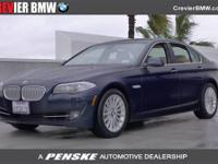 2013 BMW M5 Sedan Our Location is: Crevier Bmw - 1500