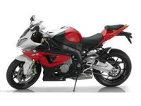 2013 BMW S 1000 RR 3yr/36 000mi. warranty When we build