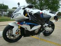 2013 BMW S 1000 RR One of the hottest most advanced