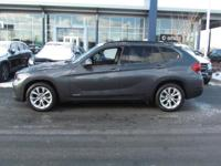 Options:  2013 Bmw X1 Xdrive28i|Awd Xdrive28i 4Dr