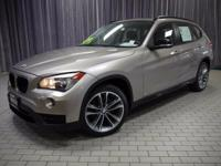 BMW Certified!!  Payments as low as $366 Month!!  Sport