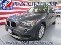 Options:  2013 Bmw X1 Xdrive28i Our Prices:You`Re