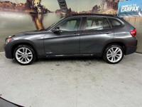 2013 BMW X1 CARS HAVE A 150 POINT INSP, OIL
