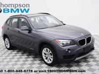 You're going to love the 2013 BMW X1 xDrive28i! It