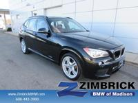BMW Certified, CARFAX 1-Owner, ONLY 31,182 Miles! FUEL