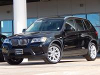 This 2013 BMW X3  has an original MSRP of $52,495.00