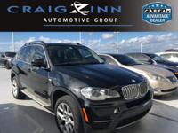 Recent Arrival! Black 2013 BMW X5 xDrive35d AWD 6-Speed