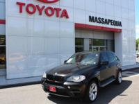 Gy 2013 BMW X5 xDrive35d AWD 6-Speed Automatic with