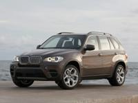 Sandia BMW MINI is offering this  2013 BMW X5