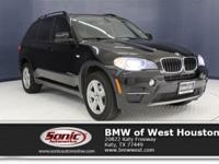 This Certified Pre-Owned 2013 BMW X5 xDrive35i AWD is a
