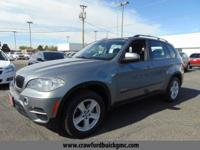 Check out this 2013 BMW X5 63112. Its Automatic