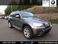 2013 BMW X5 xDrive35i. Cold Weather Package (Heated