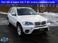 ***2013 BMW X5 xDRIVE35i AWD SUV***  BMW CERTIFIED!!!