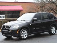 BMW Certified! 6 year/ 100k Warranty! *NAVIGATION,