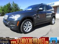 Look at this 2013 BMW X5 xDrive35i. Its Automatic