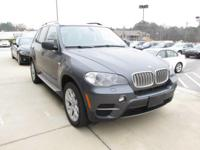 We are excited to offer this 2013 BMW X5. This BMW