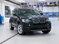 2013 BMW X5 xDrive35i Black Sapphire Metallic