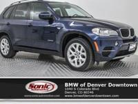 Only 32,321 Miles! Delivers 23 Highway MPG and 16 City