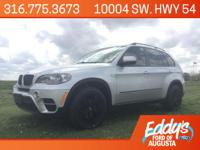 Extremely sharp! Great MPG: 23 MPG Hwy! All Wheel