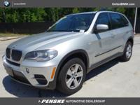 $1,900 below NADA Retail! xDrive35i trim, Titanium