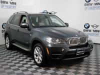 This 2013 BMW X5 xDrive35i is offered to you for sale