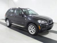 CARFAX 1-Owner, BMW Certified, Clean, GREAT MILES