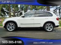 2013 BMW X5 xDrive50i, Only 45k Miles, Fully Loaded!