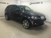 LOW MILES - 44,480! xDrive50i trim. Nav System,