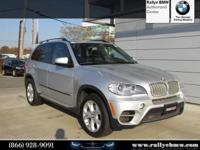 2013 BMW X5 xDrive50i. Cold Weather Package (Heated