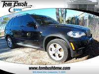 Check out this gently-used 2013 BMW X5 we recently got