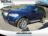 This 2013 BMW X5 xDrive50i is proudly offered by Tom