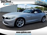 Come see this NEWLY ARRIVED 2013 BMW Z4 SDRIVE28I