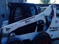 2013 Bobcat S530 2013 One owner device As the first