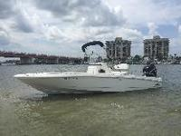 2013 Boston Whaler 230 Dauntless with Mercury 250