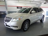 2013 Buick Enclave Leather Group, 26,309 Miles on