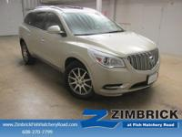 Options:  2013 Buick Enclave Awd 4Dr Leather|4-Wheel