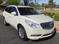 Options:  2013 Buick Enclave|Vin: 5Gakrckd9dj251259|61K