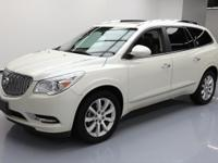 This awesome 2013 Buick Enclave comes loaded with the