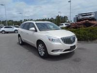 This outstanding 2013 Buick Enclave is the rare family