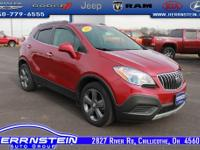 2013 Buick Encore This Buick Encore is Herrnstein