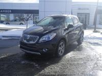 2013 Buick Encore ...Leather Trim Package...1.4L 4