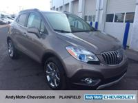 Just Reduced!  Buick Encore  Clean CARFAX. CARFAX