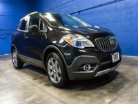 One Owner Clean Carfax AWD SUV with Bose Sound System!