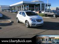 CARFAX One-Owner. Clean CARFAX. 2013 Buick Encore