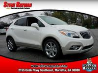 BUICK CERTIFIED PRE OWNED VEHICLE, PREMIUM GROUP, POWER