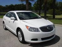 Base trim. EPA 36 MPG Hwy/25 MPG City! CARFAX 1-Owner,