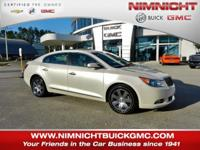CARFAX 1-Owner, GREAT MILES 44,371! Heated Leather