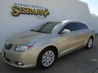 CARFAX 1-Owner, ONLY 52,599 Miles! PRICED TO MOVE